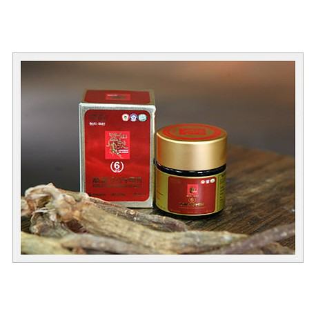 Ginseng Royal Rouge Extrait (30.000 mg)