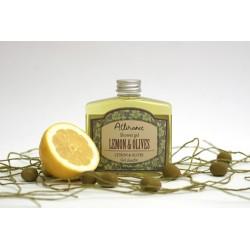 Citron et Olives