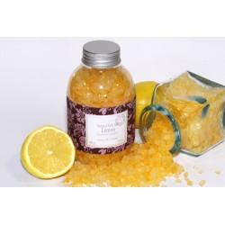 Sel de Bain au Citron