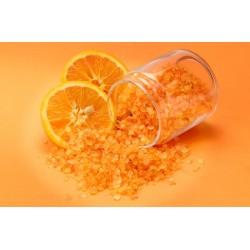 Sel de Bain d'Orange
