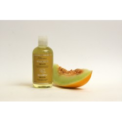 Shampooing Melon