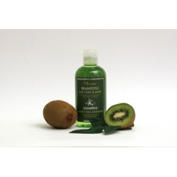 Shampooing Thé vert et Kiwi